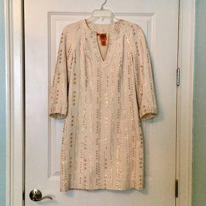 Tory Burch Shift Dress - Size 2